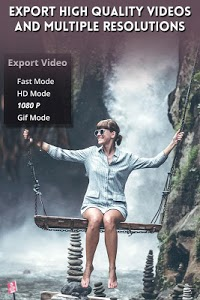 screenshot of Photo Video Maker with Music version 1.2.38