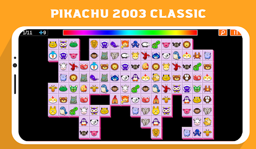 screenshot of Onet Classic - Animal Connect version 1.0.3