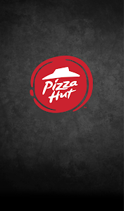 screenshot of Pizza Hut India version Varies with device