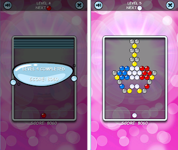 screenshot of Play Bubble Shooter Deluxe version 1.0