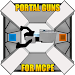 Download Portal Gun Mod for MCPE 1.0 APK