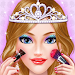 Princess Makeup Salon - Girl Games