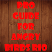 Pro Guide for Angry Birds Rio
