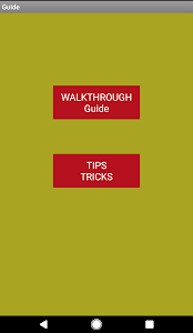 screenshot of Pro Guide for Temple Run Brave version 1.0