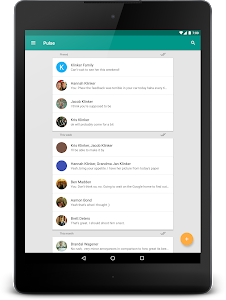 screenshot of Pulse SMS (Phone/Tablet/Web) version 1.13.2.834