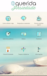 screenshot of Querida Ansiedade version 114.0