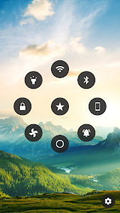 screenshot of Assistive Touch - Quick Ball version 2.5