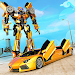 Download Real Limo Robot Transformation 2019 1.0.7 APK