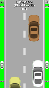 screenshot of Red Light Racer ™ version 1.0.3
