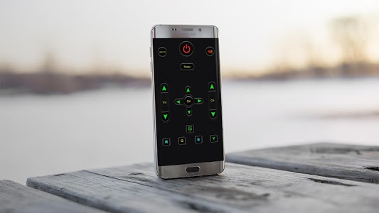 screenshot of Remote for All TV Model : Universal Remote Control version 1.9.8