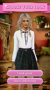 screenshot of Romance Club - Stories I Play (with Choices) version 1.0.1536