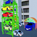 Rotary Car Parking Game