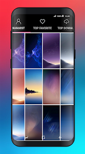 Download Galaxy S8 S10 Note 10 Wallpapers Hd Theme 4k 1 9 Apk Downloadapk Net
