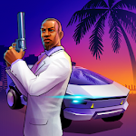 Cover Image of Download GTS - Gangs Town Story - action open-world shooter 0.14c APK