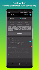 screenshot of Screen Lock - On Off Button version Varies with device