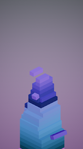 screenshot of Serene Tower Stack version Varies with device