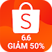 Download Shopee 6.6 Sale | Giảm 50% 2.55.13 APK