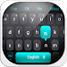 Download Simple Black Keyboard 10001013 APK