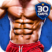 Download Six Pack in 30 Days - Abs Workout Lose Belly fat  APK