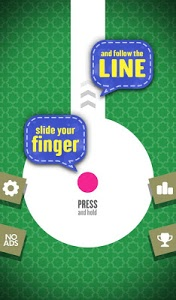 screenshot of Skillful Finger version 5.3.2