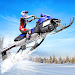Snow Bike Stunts 2019