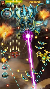 screenshot of AFC Solar Squad: Space Attack version 1.9.1