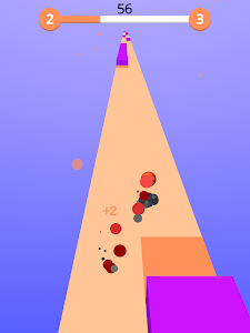 screenshot of SpeedBall version 1.043