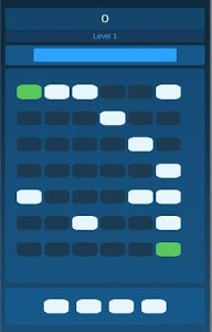 screenshot of Square Route - The fast paced puzzle game version 1.4