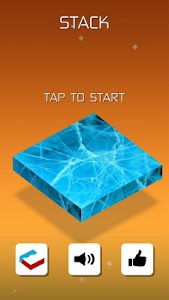screenshot of Stack: Build the highest block tower in the world version 1.0