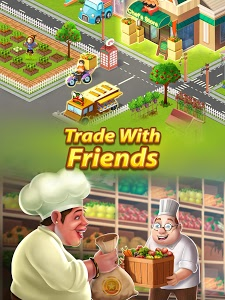 screenshot of Star Chef™ : Cooking & Restaurant Game version 2.25.1