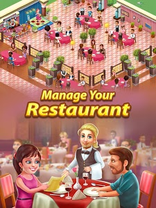 screenshot of Star Chef™ : Cooking & Restaurant Game version 2.25.3