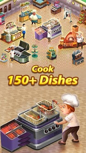 screenshot of Star Chef™ : Cooking & Restaurant Game version 2.23.6