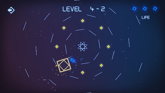 screenshot of Star Light - HD version 1.0.5
