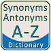 Synonyms Antonyms Dictionary