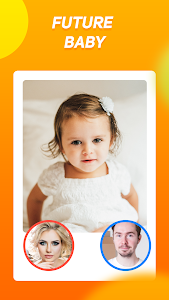 screenshot of Test Future - Aging Face,Palm Scanner,Baby Predict version 1.6