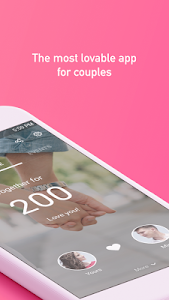 screenshot of THE COUPLE (Days in Love) version v1.6.6