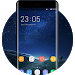 Download Theme for Galaxy S8 HD: Replace Gold Wallpaper 1.0.6 APK