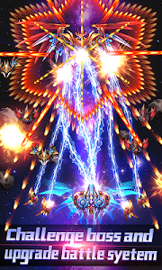 screenshot of Thunder Assault: Raiden Striker version 1.6.4