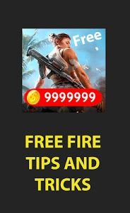 screenshot of Coins For Free Fire 2019 version Free Fire Tips And Tricks 2019