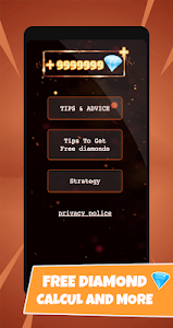 screenshot of Tips for Free fire Diamond Pro version 2