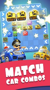 screenshot of Traffic Jam Cars Puzzle version 1.2.11