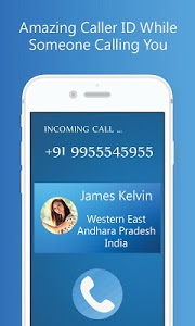 screenshot of True ID Caller Name & Address version 1.0
