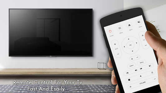 screenshot of Universal-Remote Control for All TV,Ac,Set Top Box version 6.0