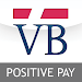 Vectra Bank Positive Pay