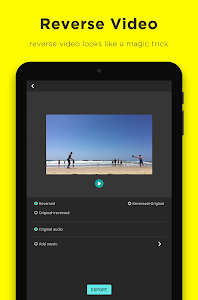 screenshot of Video Editor for Youtube & Video Maker - My Movie version 6.1.7