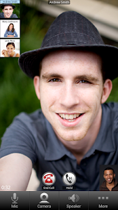 screenshot of Video Monet - Video Call version 2.1