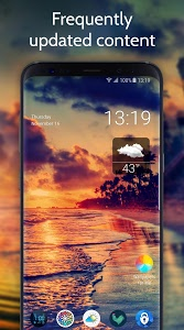 screenshot of Wallpapers & Backgrounds for Me version 3.11