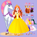 Download White Horse Princess Dress Up  APK