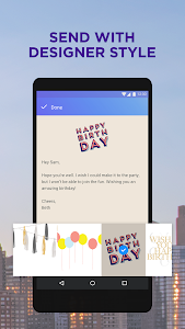 screenshot of Yahoo Mail – Stay Organized version Varies with device