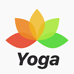 Cover Image of Download Yoga - Poses & Classes 1.44 APK